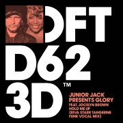 Hold Me Up (feat. Jocelyn Brown) [Riva Starr Tangerine Funk Vocal Mix]