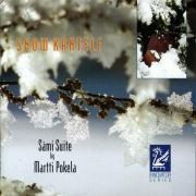 Snow Kantele
