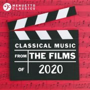 Classical Music from the Films of 2020