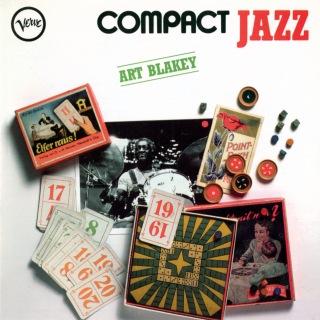 Compact Jazz: Art Blakey
