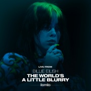 ilomilo (Live From The Film - Billie Eilish: The World's A Little Blurry)