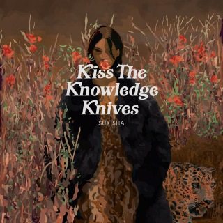 Kiss The Knowledge Knives