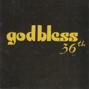 Godbless 36th
