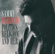 Politics, Religion And Her