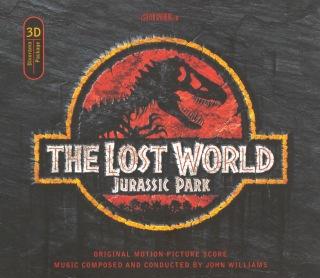 The Lost World: Jurassic Park (Original Motion Picture Score)
