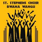 Bwana Wangu