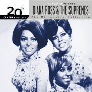 20th Century Masters: The Millennium Collection: Best of Diana Ross & The Supremes, Vol. 2