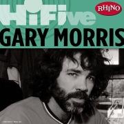 Rhino Hi-Five: Gary Morris