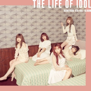 THE LIFE OF IDOL