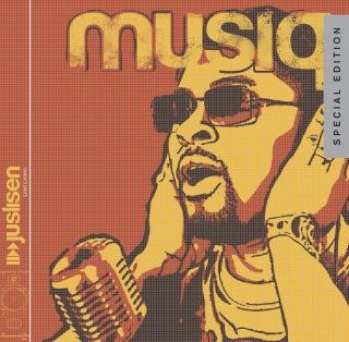 Juslisen (Special Edition)