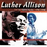 The Motown Years 1972-1976