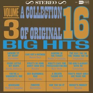 A Collection Of 16 Original Big Hits Vol. 3