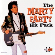 The Marty Party Hit Pack