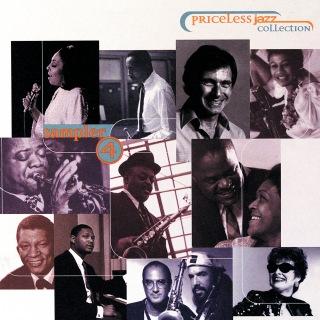 Priceless Jazz: Sampler 4