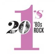 20 #1's: 80's Rock