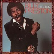 Billy Preston - The Best