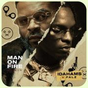 Man On Fire (Remix)