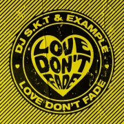 Love Don't Fade