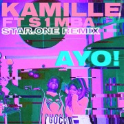 AYO! (feat. S1mba) [Star.One Remix]