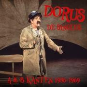 De singles: A & B Kanten 1956-1969