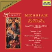 Handel: Messiah, HWV 56 (Highlights)