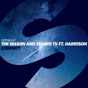 Eternity (feat. Harrison)
