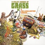 A Child's Garden Of Grass