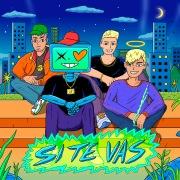 Si Te Vas (Remix) [feat. Kaeve]