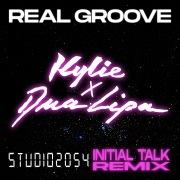 Real Groove (feat. Dua Lipa) [Studio 2054 Initial Talk Remix]