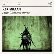 Attack (Deeperise Remix)