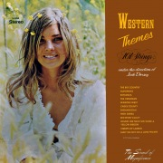 Western Themes, Vol. 1 (Remastered from the Original Alshire Tapes)