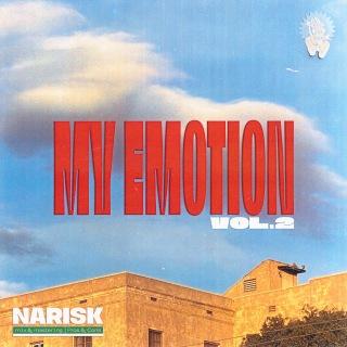 MY EMOTION VOL.2