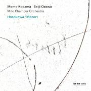 Hosokawa / Mozart (Live)