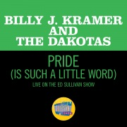 Pride (Is Such A Little Word) (Live On The Ed Sullivan Show, June 7, 1964)