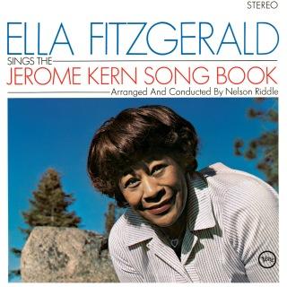Ella Fitzgerald Sings The Jerome Kern Song Book (96kHz/24bit)