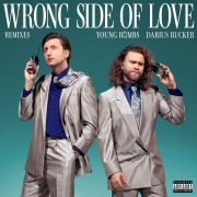 Wrong Side Of Love (Remixes)