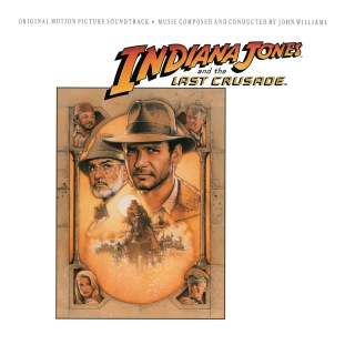 Indiana Jones and the Last Crusade (Original Motion Picture Soundtrack)