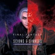 Scions & Sinners: FINAL FANTASY XIV 〜 Arrangement Album 〜