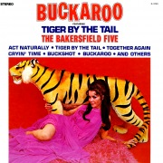 Buckaroo (Remastered from the Original Alshire Tapes)