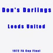 Leeds United: 1972 FA Cup Final