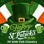 Happy St. Patrick's Day: 30 Irish Pub Classics