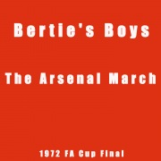The Arsenal March: 1972 FA Cup Final