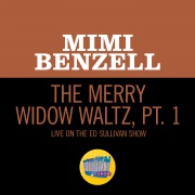 The Merry Widow Waltz (Pt. 1/Live On The Ed Sullivan Show, September 17, 1950)