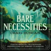 Bare Necessities: Instrumental Bluegrass Renditions Of Disney Classics