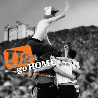 The Virtual Road – U2 Go Home: Live From Slane Castle Ireland EP (Remastered 2021)