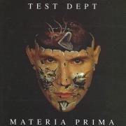 Materia Prima (Live)