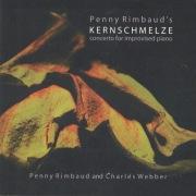Kernschmelze (Concerto For Improvised Piano)