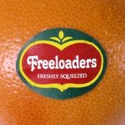 Freshly Squeezed
