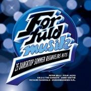 For Fuld Musik - 25 Danske Sommer Regnvejrs Hits