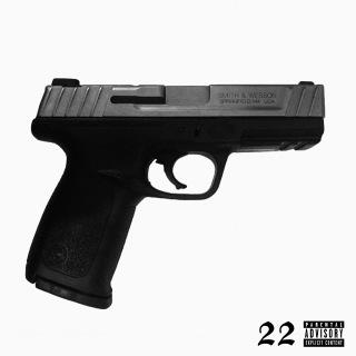 22 (feat. Lil Foggy & Foggyatthebottom)